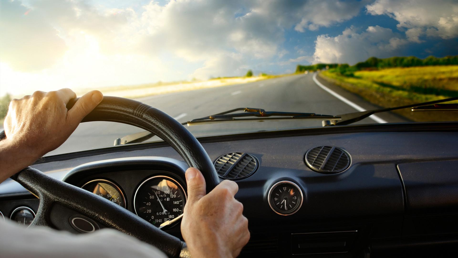 Jó úton haladsz, hogy jogosítványt szerezz. Jelentkezz MOST!
